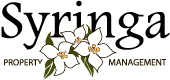 White Pine Apartments logo