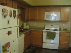 white pine model kitchen 0041408560469